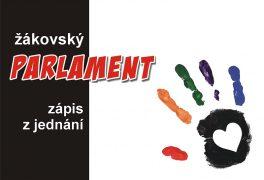 Žákovský parlament 2017-2018 – 5. schůzka