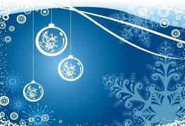 Vánoční vyrábění v 1.B