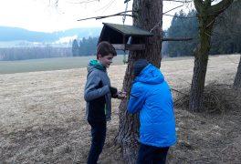 Učíme se v přírodě