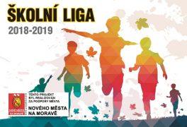 Školní liga 2018-2019