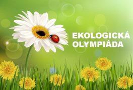 Ekologická olympiáda