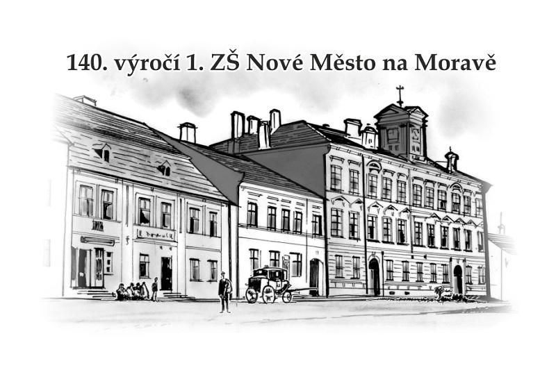 Oslavy 140. výročí otevření školy