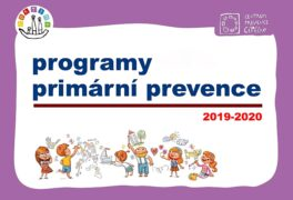 Programy primární prevence 2019-2020