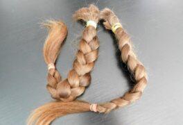 Když vlasy pomáhají…